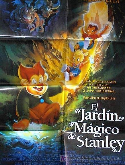 El jardin magico de stanley comprar drama en for El jardin magico