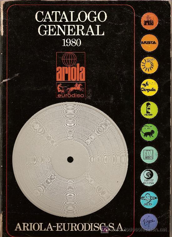 Eurodisc Ariola