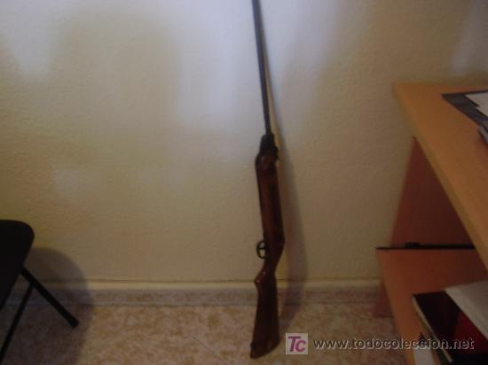 escopeta de plomillo (Militar - Réplicas de Armas de Fuego y CO2 )