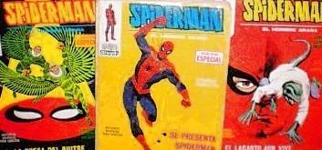 Tebeos antiguos y Comics de colección