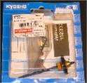 Lote 43671786: KYOSHO MINI Z MFW03 DIFERENCIAL PARA F-1