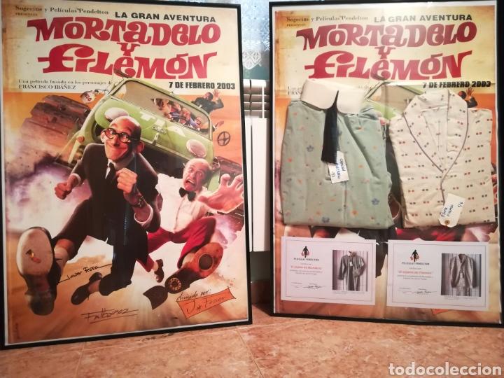 Película de Mortadelo y Filemón