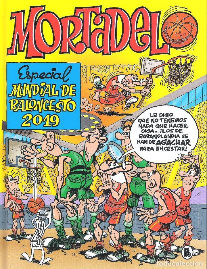 Las nuevas aventuras de Mortadelo y Filemón